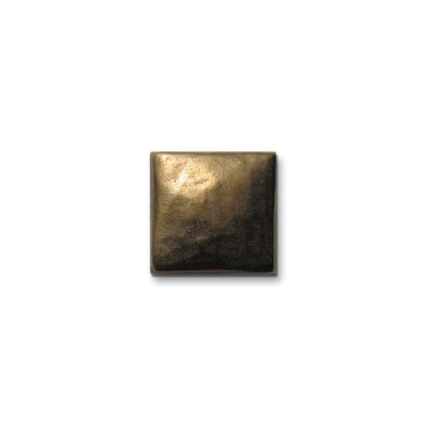 Foundry Art Cabochon 1-inch metal accent inset tile