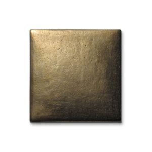 Foundry Art Cabochon 2-inch metal accent inset tile